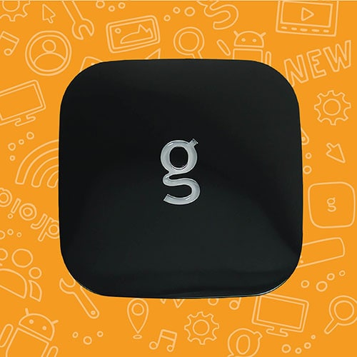 Meet the Q3. The G-Box of a New Generation.