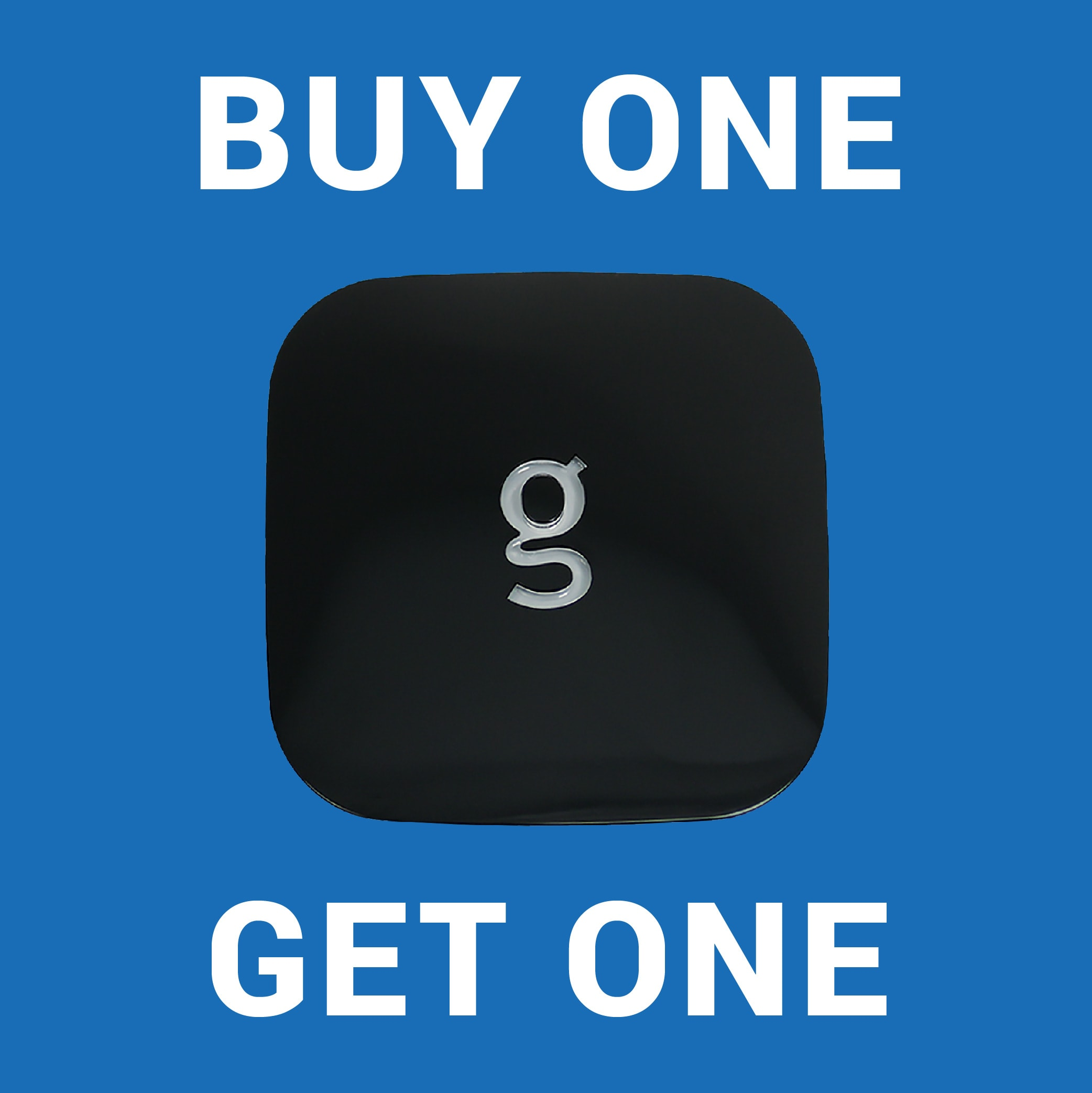 Stream More, Pay Less: Buy One G-Box Q3, Get a Free G-Box Q