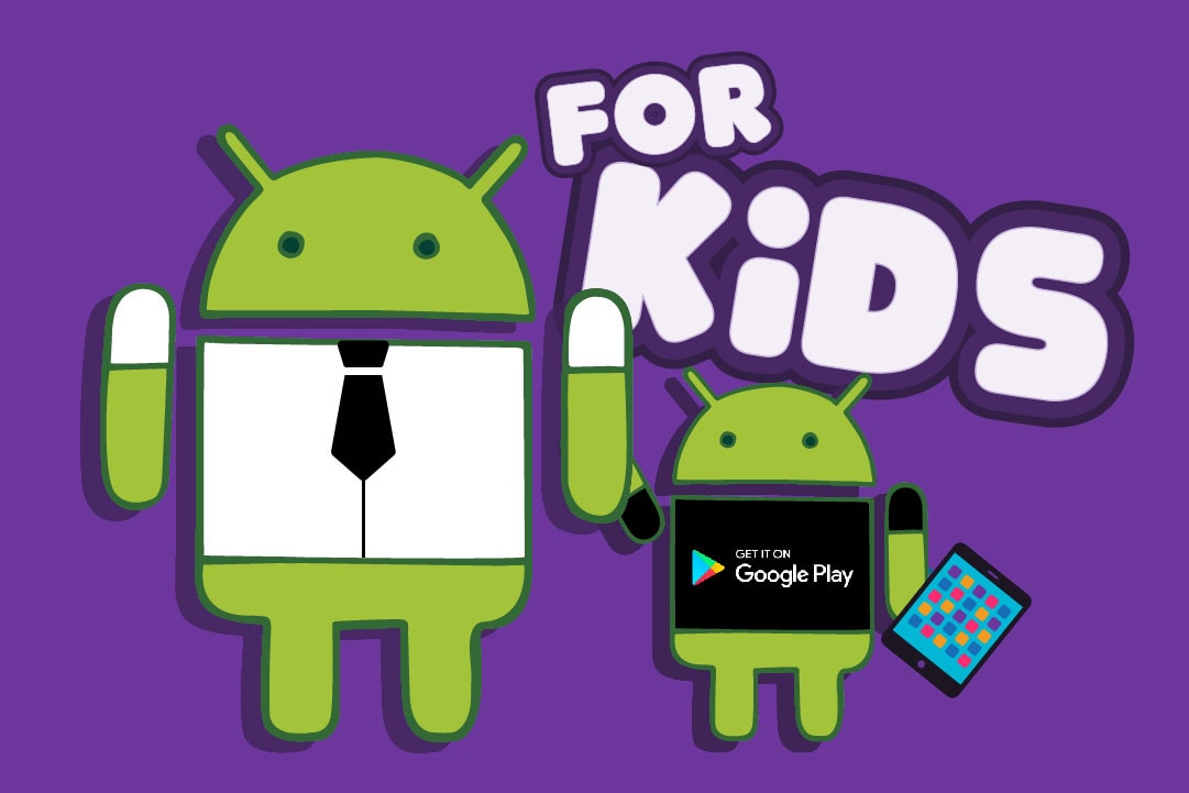 Learning Just Got More Fun: Top 10 Educational Apps for Kids