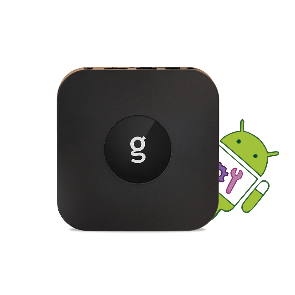 G-Box   Android for Tv   Matricom   The Future of Android™