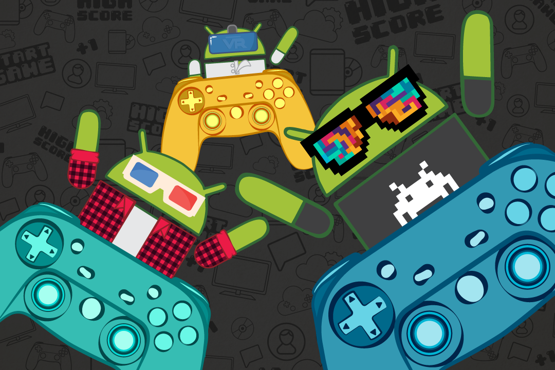 The Best Android Games Part 2: Your Android TV Box Cloud Gaming Guide