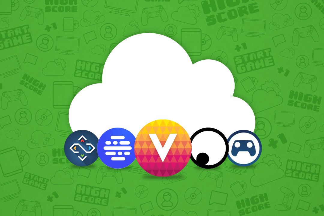 Cloud Gaming Meets Android: Top 5 Cloud Gaming Providers