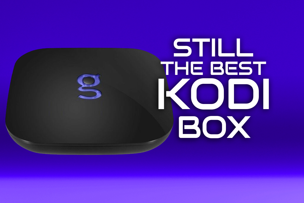 Best KODI Box